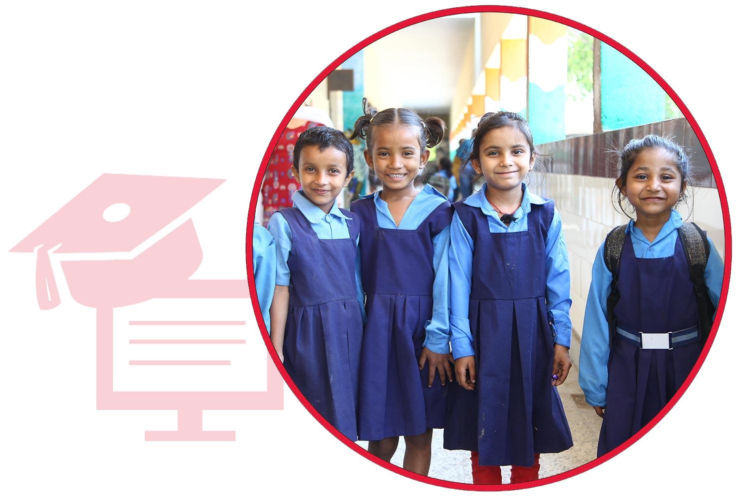Impact Education Image