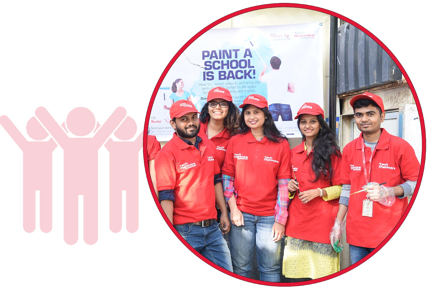 Impact Volunteering Image