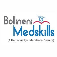 Bollineni Medskills Logo