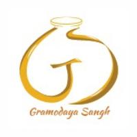 Gramodaya Logo LS 50