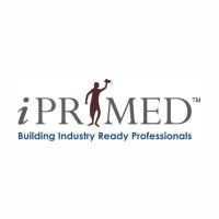 iPrimed logo