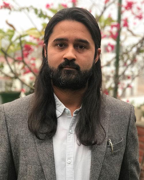 Mr. Sankalp Khanna