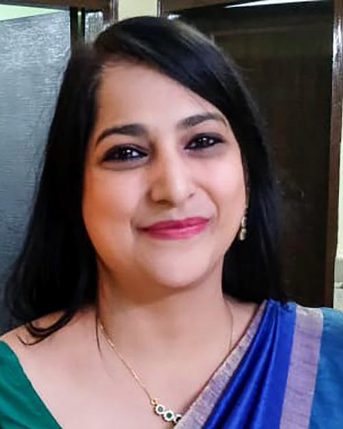 Ms. Neeru Lohiya