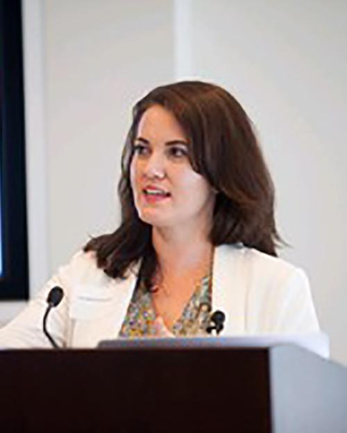 Tara Stafford Ocansey