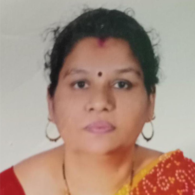 Ms Jayshree Tukaram Khandekar Success Story Profile Pic