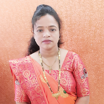 Ms Vijaya Tapkir Success Story Profile Pic