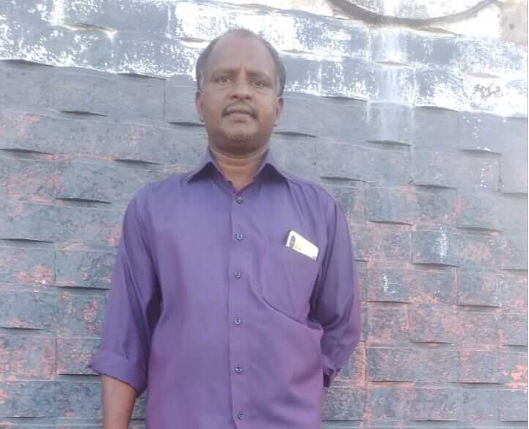 Haribabu from Mylapore (Tamil Nadu) 1