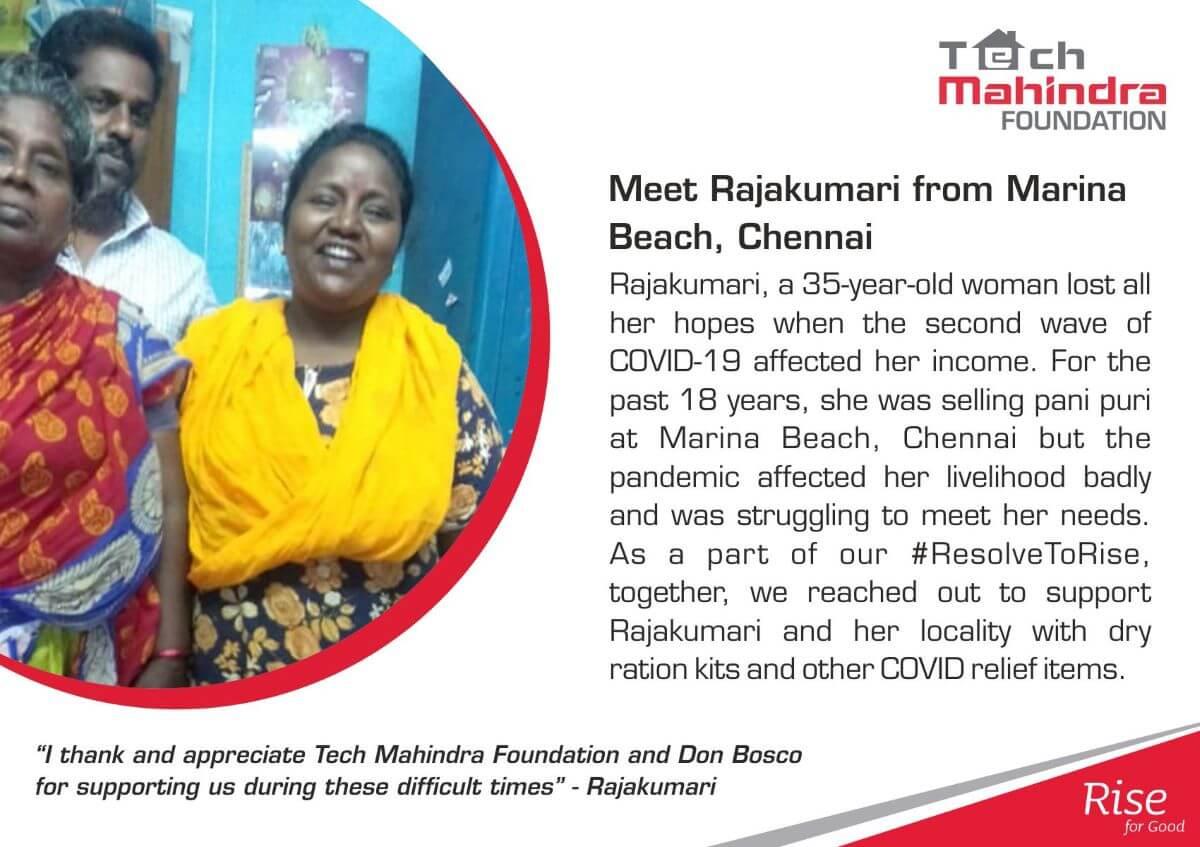 Beneficiary Stories Social Media Creative - Rajakumari (1)