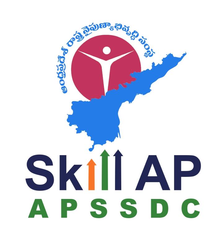 AP State Skill Development Logo
