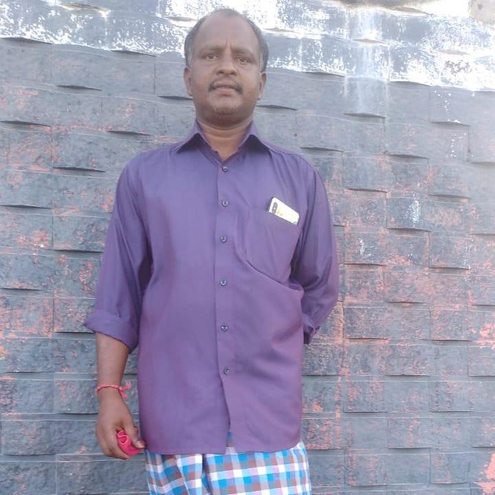 Mr. Haribabu