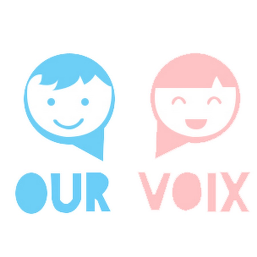 Our Voix Logo