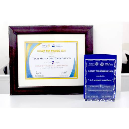 Awards & Recognition 3