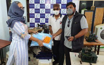 Distribution-of-PPE-Kits-_-Masks